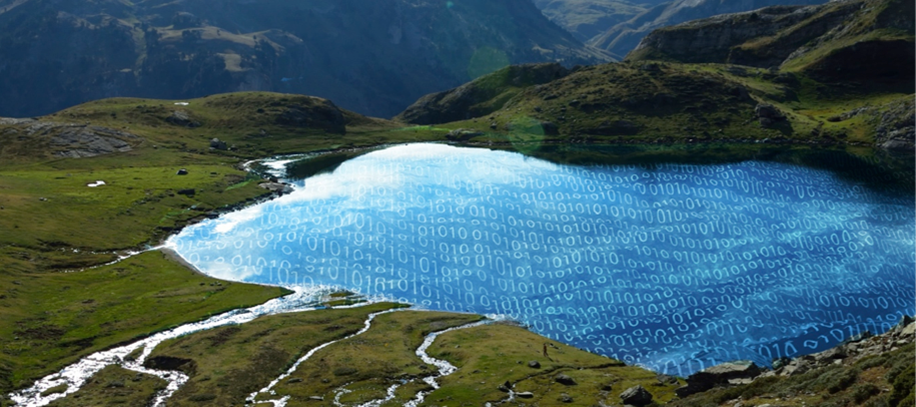 data lake adoption by the numbers